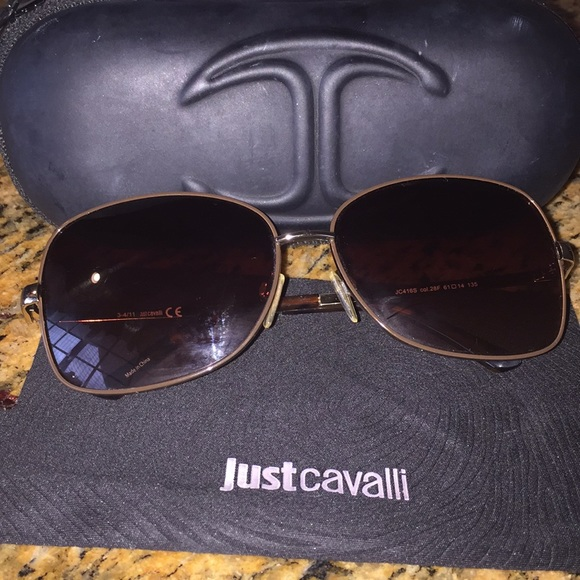 Just Cavalli Accessories - Just Cavalli Sunglasses